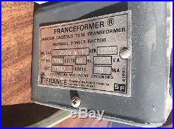 Original Vintage Miller Lite On Tap Neon Beer Sign FranceFormer